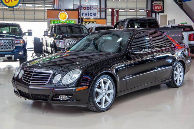2008 Mercedes-Benz E350 Luxury 3.5L in Addison, Texas 75001