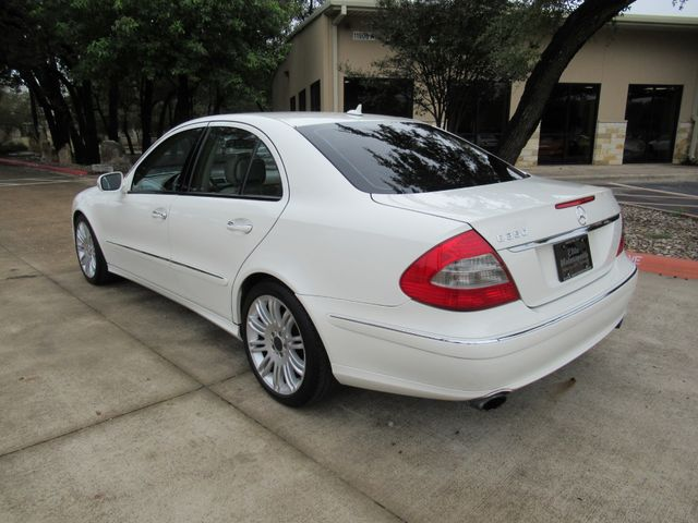 2008 Mercedes-Benz E350 Luxury 3.5L Austin , Texas 1