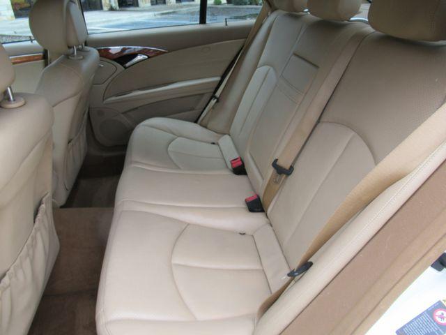 2008 Mercedes-Benz E350 Luxury 3.5L Austin , Texas 12