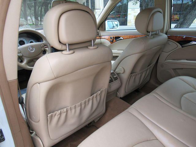 2008 Mercedes-Benz E350 Luxury 3.5L Austin , Texas 13