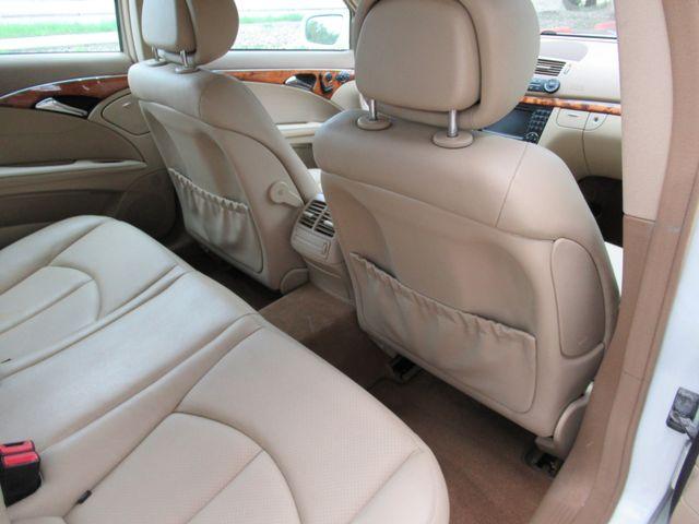 2008 Mercedes-Benz E350 Luxury 3.5L Austin , Texas 16