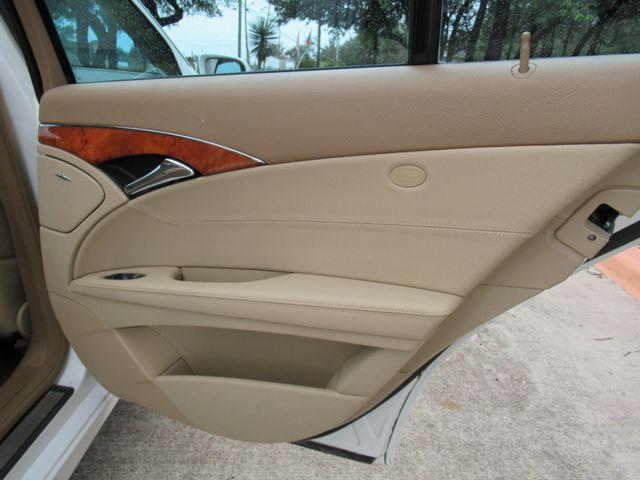 2008 Mercedes-Benz E350 Luxury 3.5L Austin , Texas 17