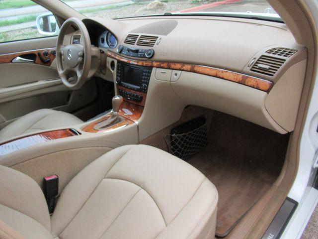 2008 Mercedes-Benz E350 Luxury 3.5L Austin , Texas 19