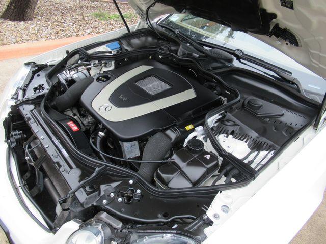 2008 Mercedes-Benz E350 Luxury 3.5L Austin , Texas 22