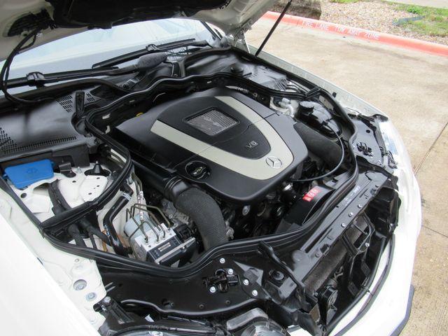 2008 Mercedes-Benz E350 Luxury 3.5L Austin , Texas 23