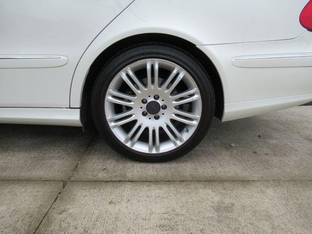 2008 Mercedes-Benz E350 Luxury 3.5L Austin , Texas 7