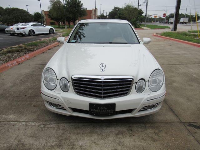 2008 Mercedes-Benz E350 Luxury 3.5L Austin , Texas 5