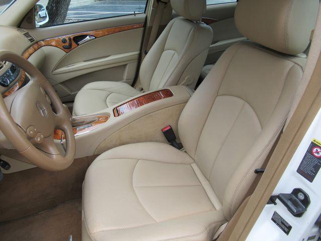 2008 Mercedes-Benz E350 Luxury 3.5L Austin , Texas 8