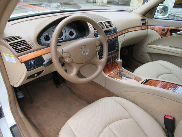 2008 Mercedes-Benz E350 Luxury 3.5L Austin , Texas 9