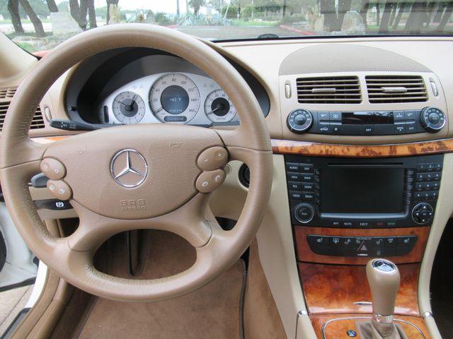 2008 Mercedes-Benz E350 Luxury 3.5L Austin , Texas 10