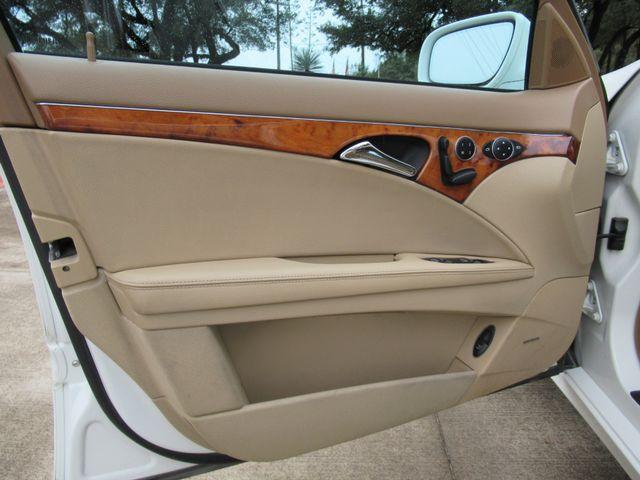 2008 Mercedes-Benz E350 Luxury 3.5L Austin , Texas 11