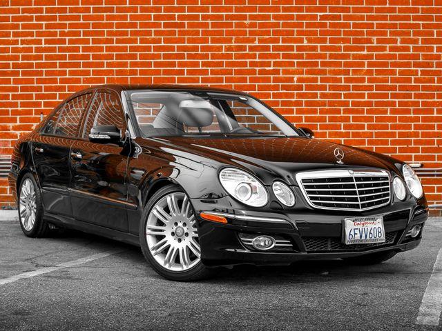 2008 Mercedes-Benz E350 Luxury 3.5L Burbank, CA 1