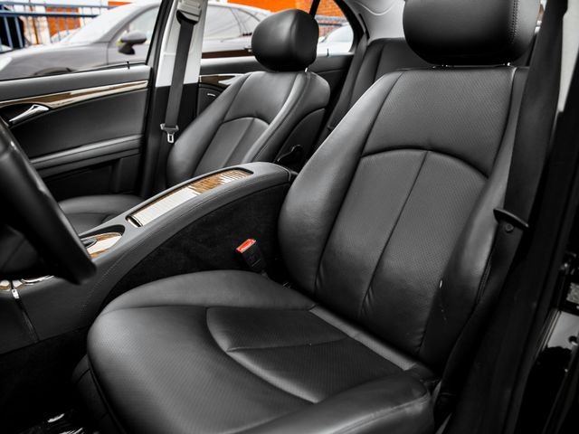 2008 Mercedes-Benz E350 Luxury 3.5L Burbank, CA 10