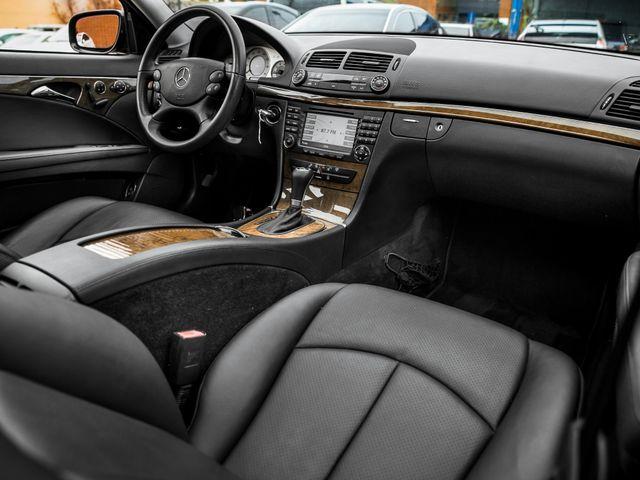 2008 Mercedes-Benz E350 Luxury 3.5L Burbank, CA 11