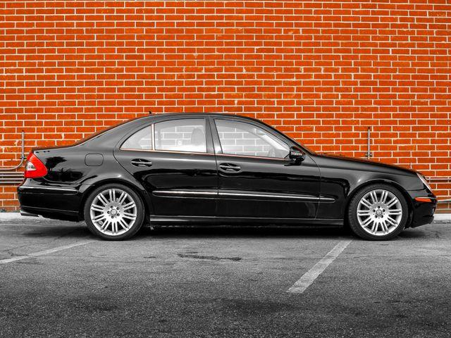 2008 Mercedes-Benz E350 Luxury 3.5L Burbank, CA 4