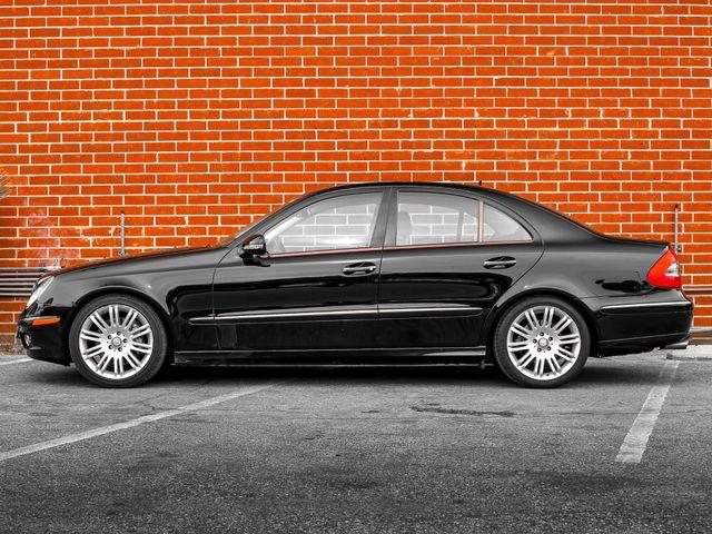 2008 Mercedes-Benz E350 Luxury 3.5L Burbank, CA 5