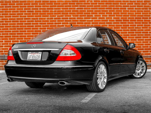 2008 Mercedes-Benz E350 Luxury 3.5L Burbank, CA 6
