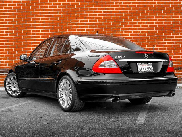 2008 Mercedes-Benz E350 Luxury 3.5L Burbank, CA 7