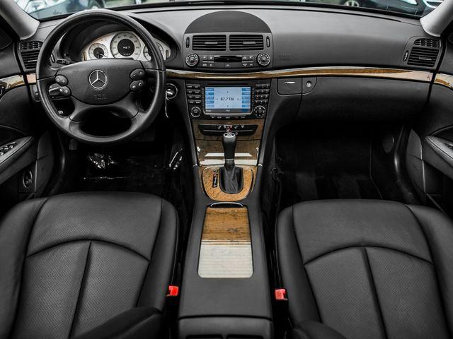 2008 Mercedes-Benz E350 Luxury 3.5L Burbank, CA 8