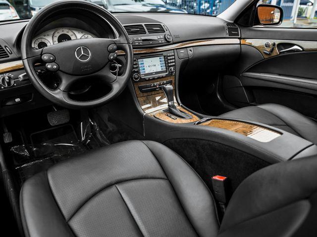 2008 Mercedes-Benz E350 Luxury 3.5L Burbank, CA 9
