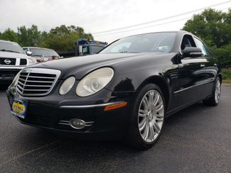 2008 Mercedes-Benz E350 Sport 3.5L | Champaign, Illinois | The Auto Mall of Champaign in Champaign Illinois
