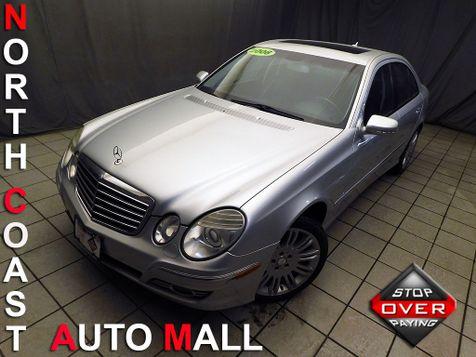 2008 Mercedes-Benz E350 Luxury 3.5L in Cleveland, Ohio