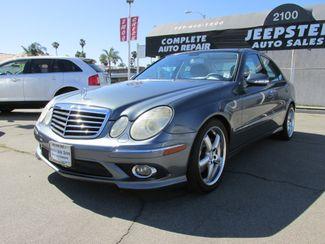 2008 Mercedes-Benz E350 Luxury Sedan in Costa Mesa, California 92627
