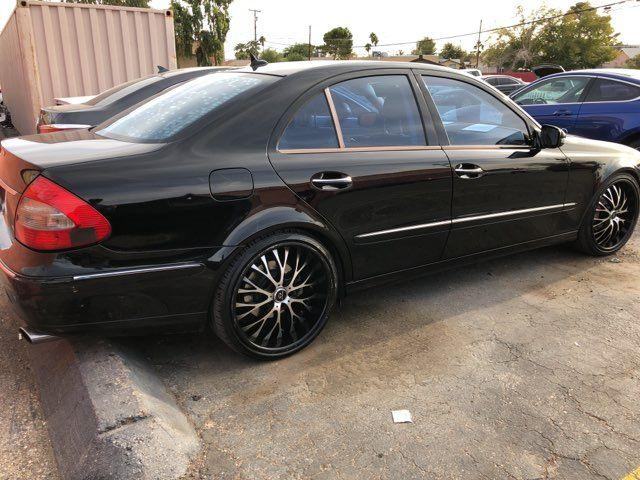 2008 Mercedes-Benz E350 Luxury 3.5L CAR PROS AUTO CENTER (702) 405-9905 Las Vegas, Nevada 2