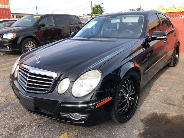 2008 Mercedes-Benz E350 Luxury 3.5L CAR PROS AUTO CENTER (702) 405-9905 Las Vegas, Nevada 4