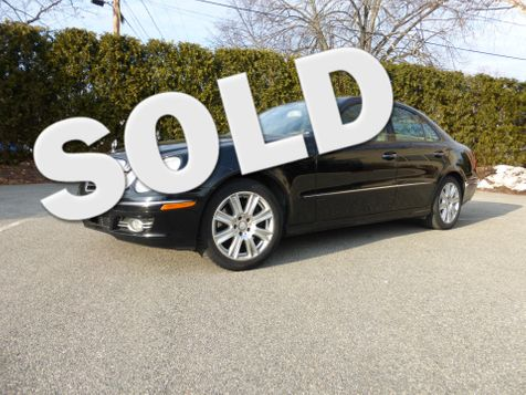 2008 Mercedes-Benz E350 Luxury 3.5L in Lawrence, MA