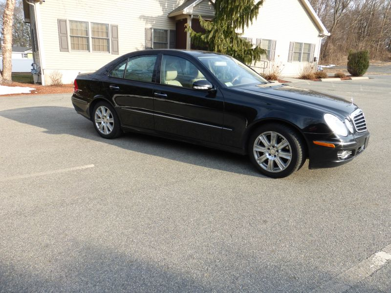 2008 Mercedes-Benz E350 Luxury 35L  city MA  European Motorsports  in Lawrence, MA
