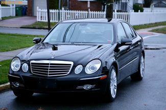 2008 Mercedes-Benz E350 in , New