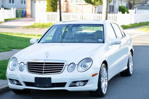 2008 Mercedes-Benz E350 Luxury 3.5L in