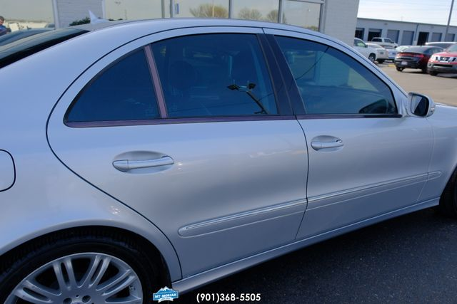 2008 Mercedes-Benz E350 Luxury 3.5L in Memphis, Tennessee 38115