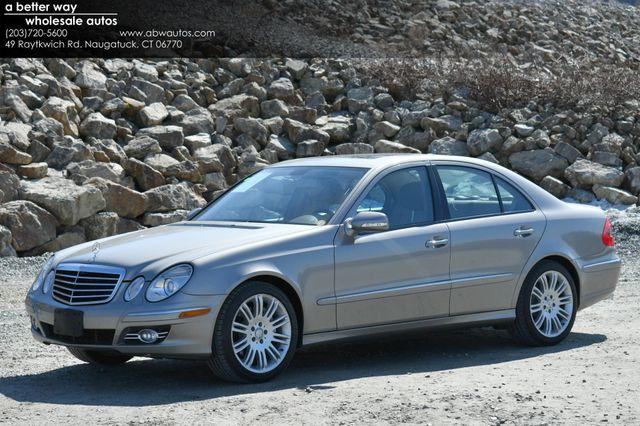 2008 Mercedes-Benz E350 Luxury 3.5L Naugatuck, Connecticut