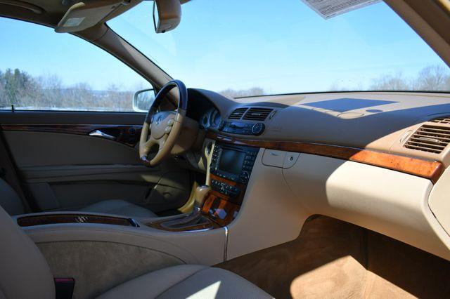 2008 Mercedes-Benz E350 Luxury 3.5L Naugatuck, Connecticut 10