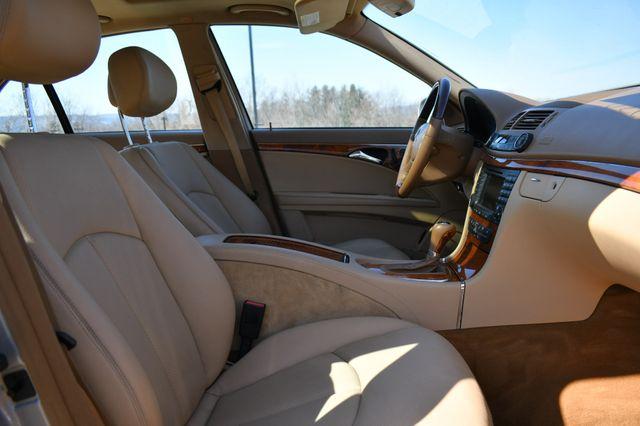 2008 Mercedes-Benz E350 Luxury 3.5L Naugatuck, Connecticut 11