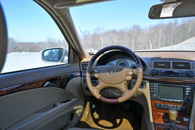 2008 Mercedes-Benz E350 Luxury 3.5L Naugatuck, Connecticut 17