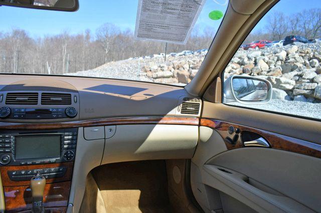 2008 Mercedes-Benz E350 Luxury 3.5L Naugatuck, Connecticut 19