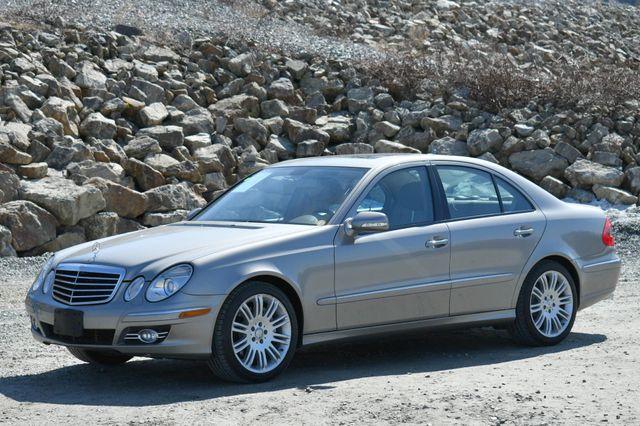 2008 Mercedes-Benz E350 Luxury 3.5L Naugatuck, Connecticut 2