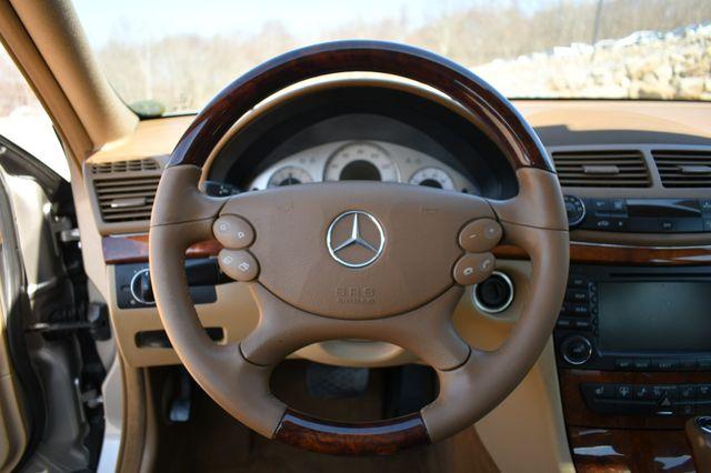 2008 Mercedes-Benz E350 Luxury 3.5L Naugatuck, Connecticut 23