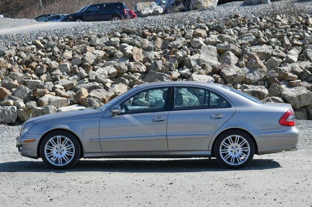 2008 Mercedes-Benz E350 Luxury 3.5L Naugatuck, Connecticut 3
