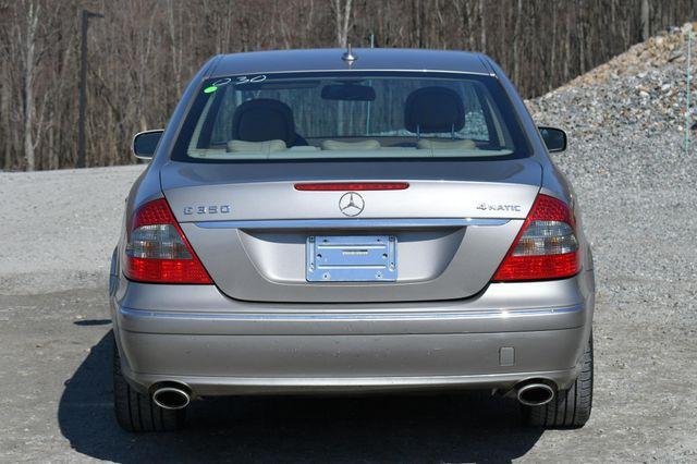 2008 Mercedes-Benz E350 Luxury 3.5L Naugatuck, Connecticut 5