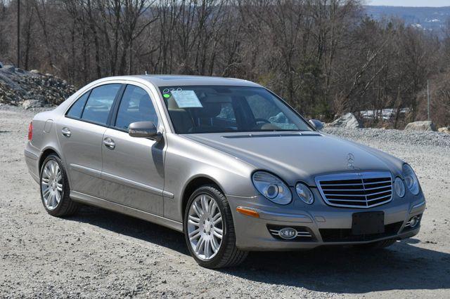 2008 Mercedes-Benz E350 Luxury 3.5L Naugatuck, Connecticut 8