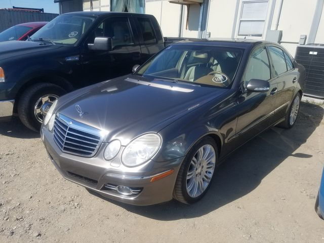2008 Mercedes-Benz E350 Luxury 3.5L
