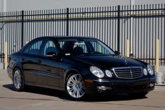 2008 Mercedes-Benz E350 Luxury 3.5L | Plano, TX | Carrick's Autos in Plano TX