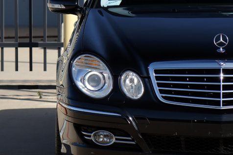 2008 Mercedes-Benz E350 Luxury 3.5L | Plano, TX | Carrick's Autos in Plano, TX