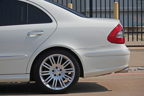 2008 Mercedes-Benz E350 Luxury 3.5L*Only 58k mi*Sunroof*Nav*Leather* | Plano, TX | Carrick's Autos in Plano, TX
