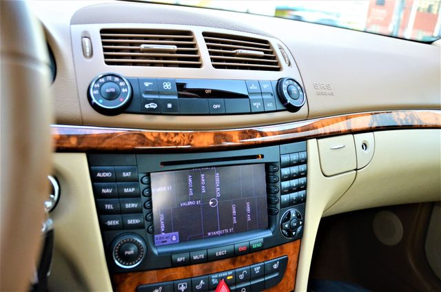 2008 Mercedes-Benz E350 Sport 3.5L Reseda, CA 8