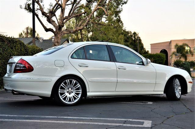 2008 Mercedes-Benz E350 Sport 3.5L Reseda, CA 20